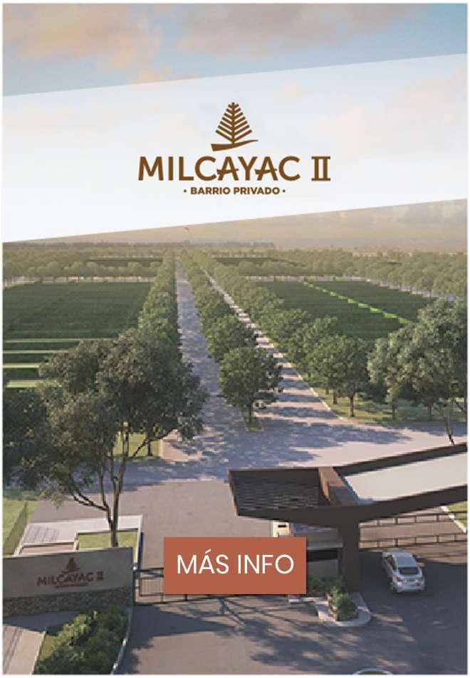 Milcayac II