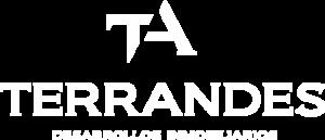 Terrandes logo